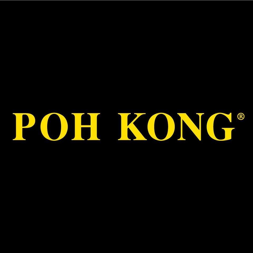 pohkong